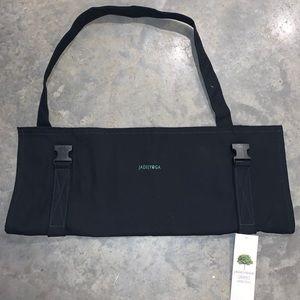 Yoga mat sling holder!